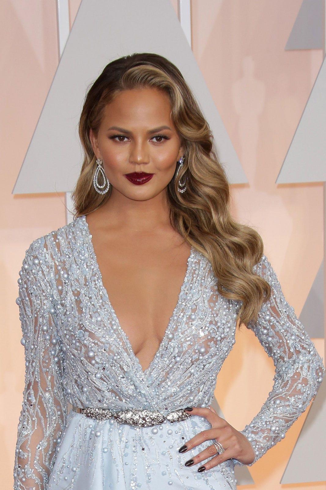 Best Makeup Looks 2015 Academy Awards
