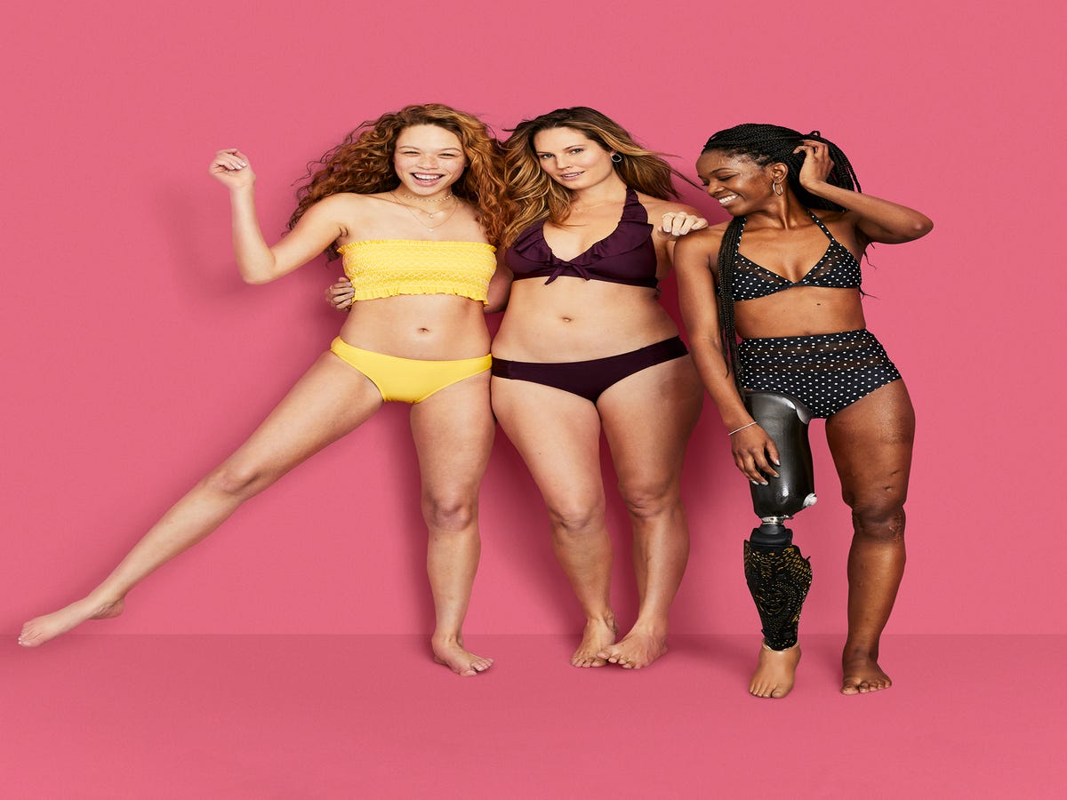 Target s New Size-Inclusive Swim Brand Will Make You Want To Hit The Beach