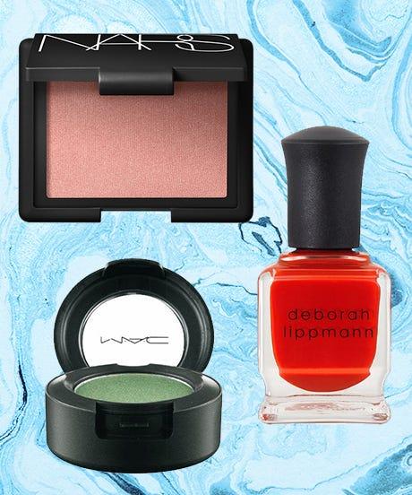Beauty Awards 2014 - Best Named Makeup Products