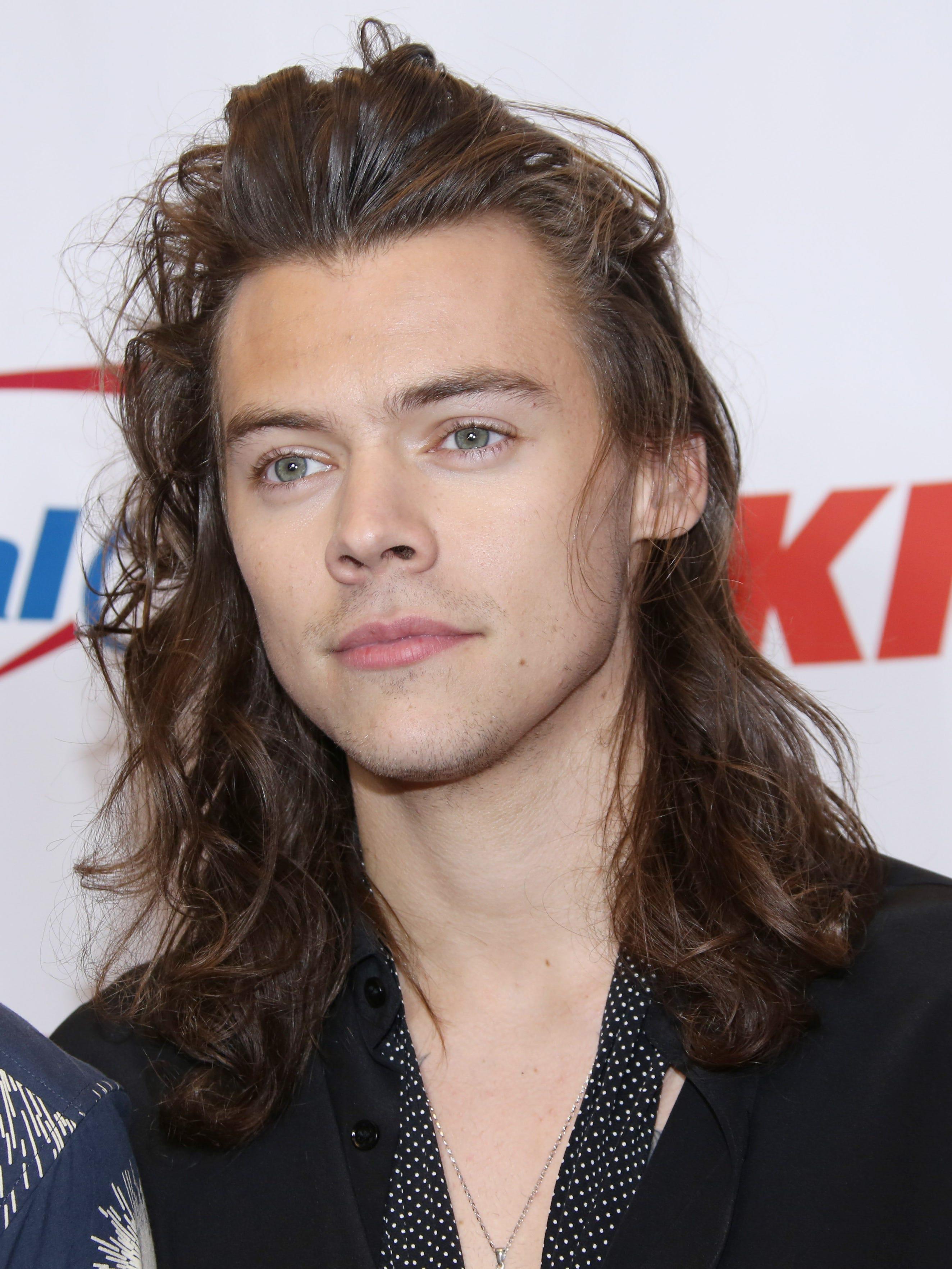 Harry Styles Dunkirk Short Haircut