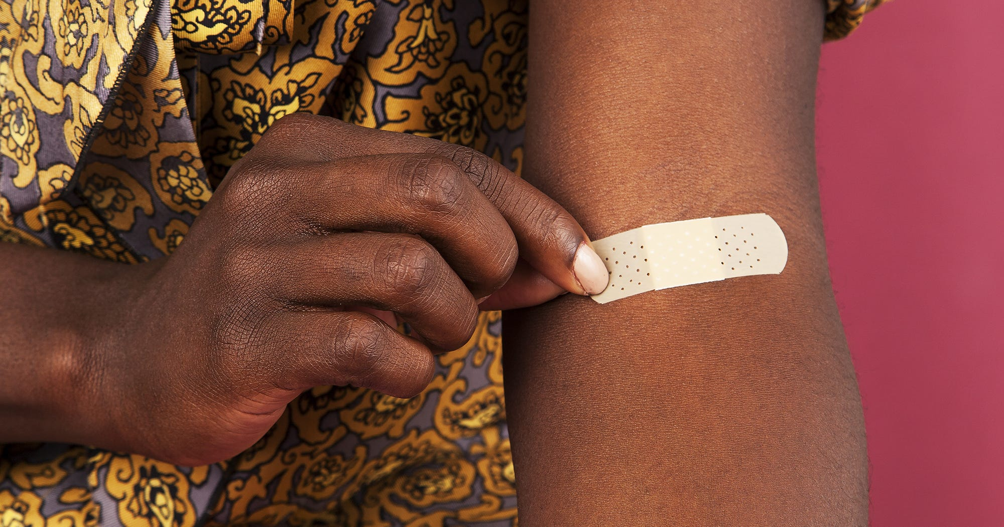 Why This Blood Donation Service Needs More Black Donors