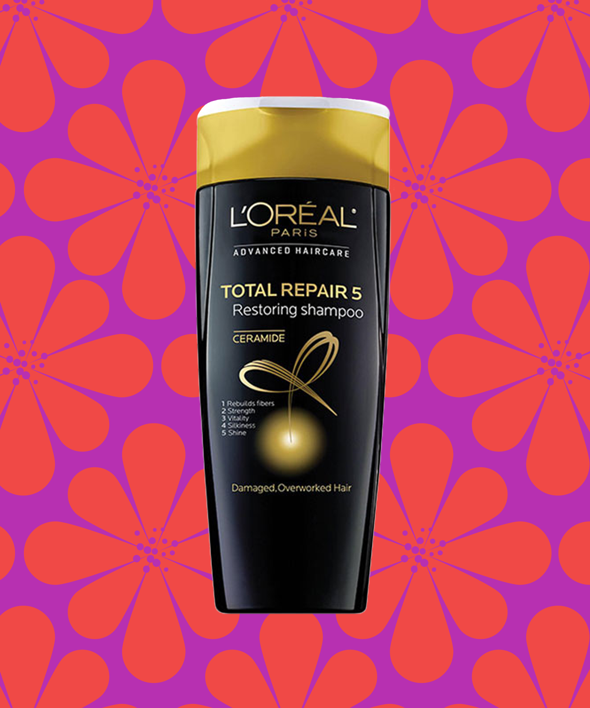 Loreal Paris Shampoo Conditioner Review Total Repair Fall