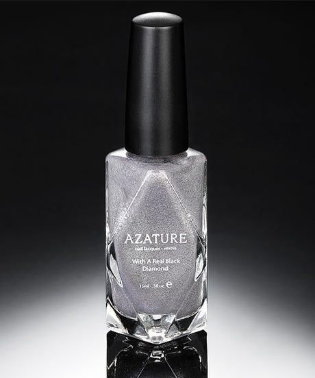 Azature Diamond Nail Polish — Cheap Luxury