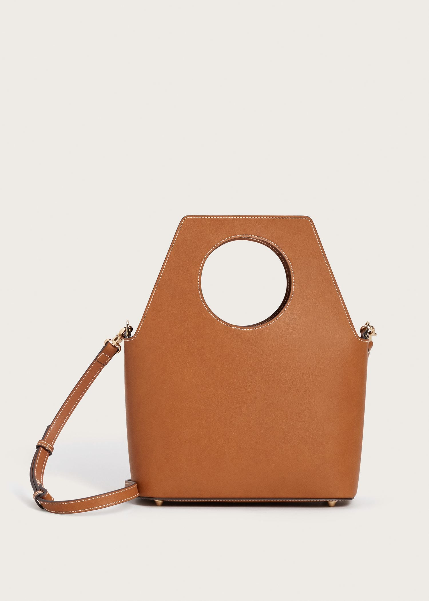 ac28011bbd Tan Bag Trend - Zara