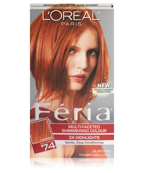 Best At-Home Hair Color - Rank and Style Reviews