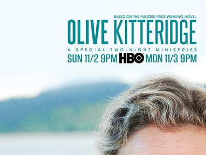Image result for olive kitteridge movie poster horizontal