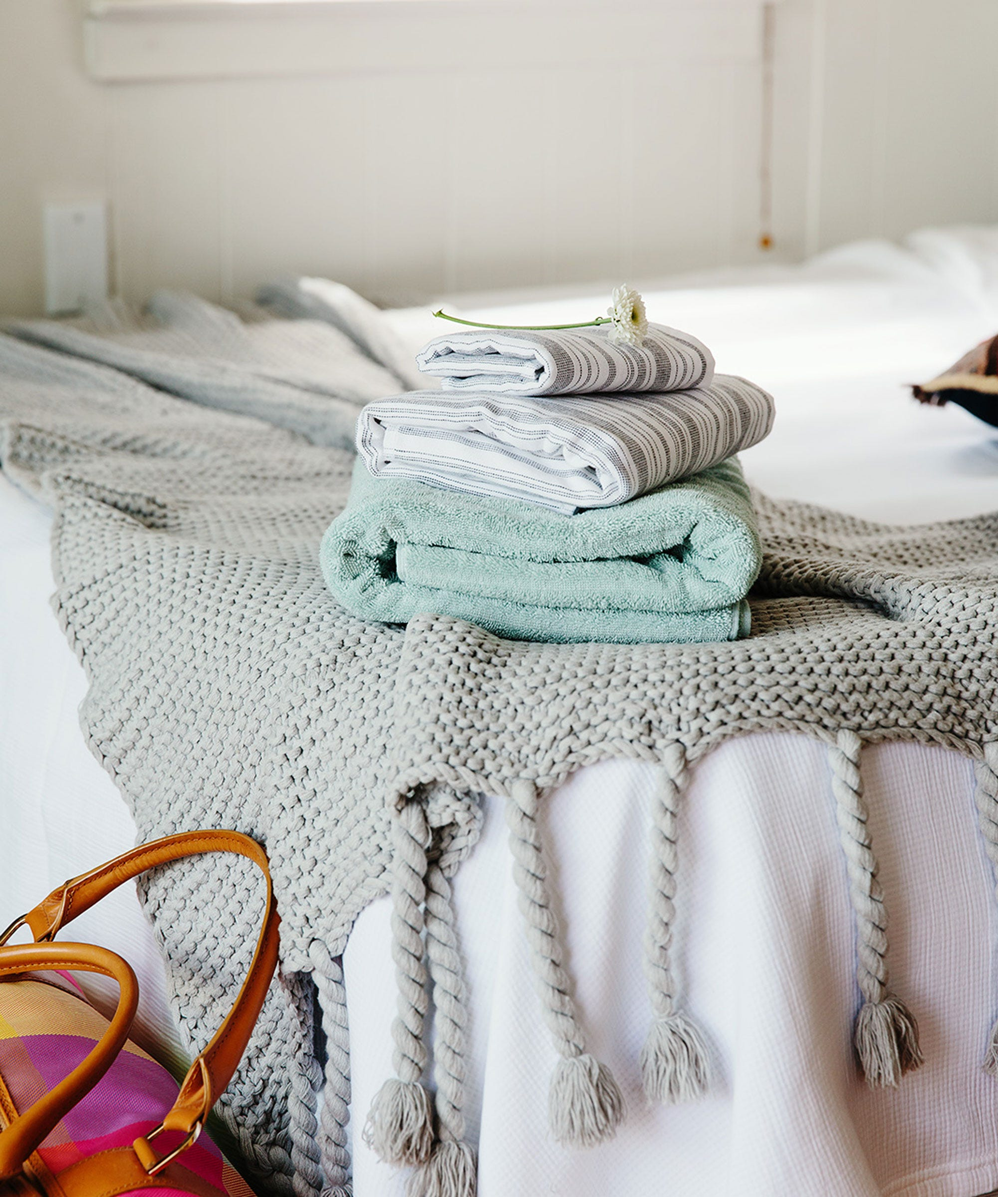 How Often Should I Wash My Sheets Laundry Guide