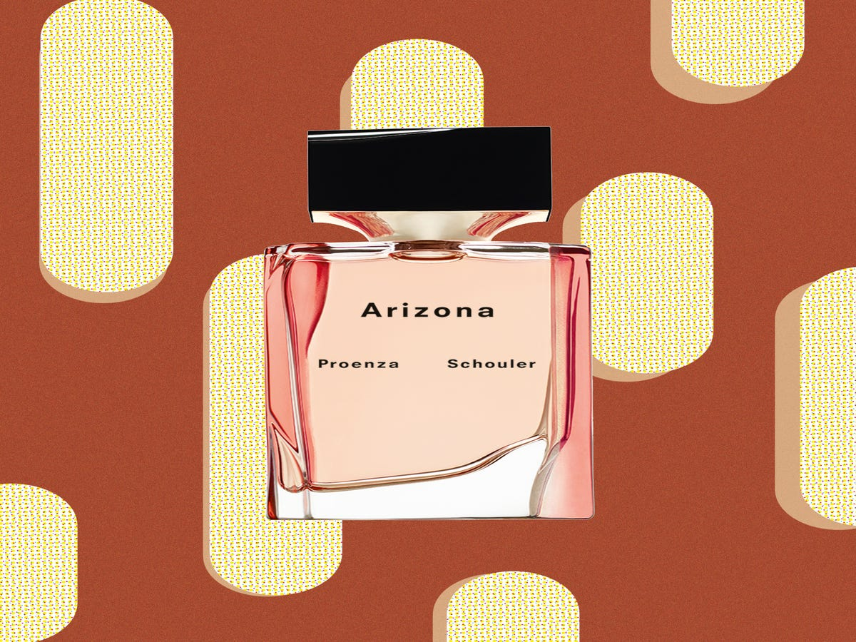 The Perfumes We Couldn t Stop Sniffing In 2018