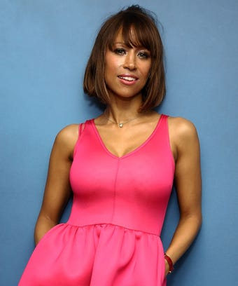 Stacey Dash withdraws from her congressional race.
