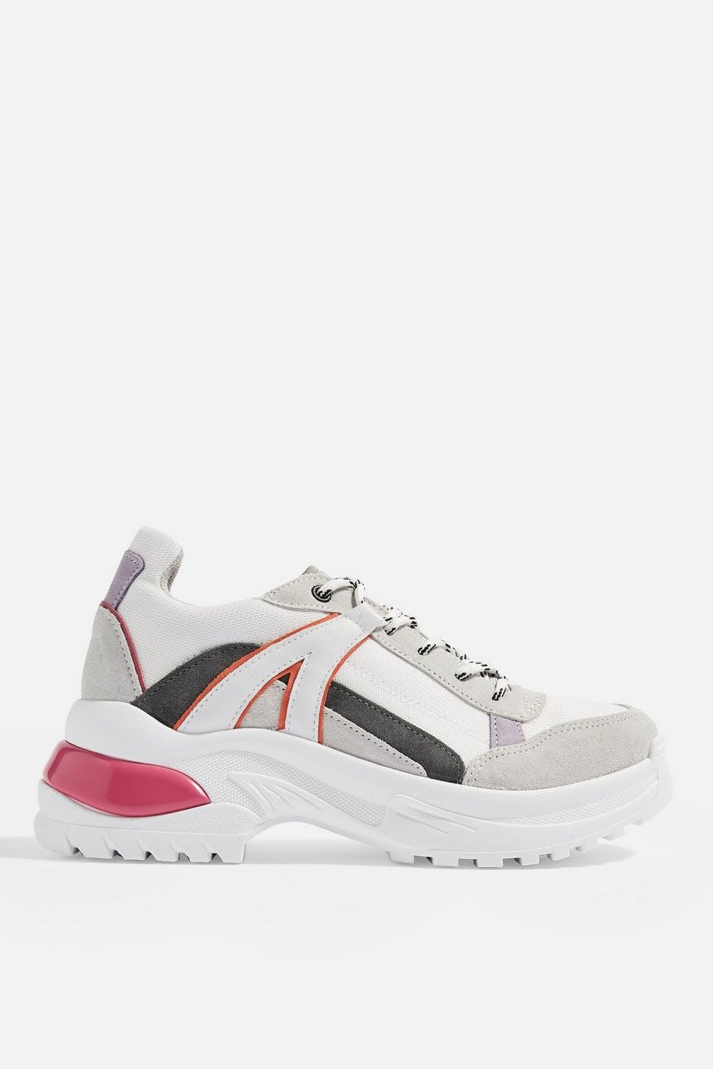 130d1ba7113 Coolest Ugly Dad Sneakers For Women - 2019 Trends