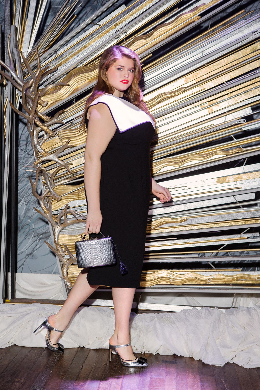 a4457e106fe8 Plus Size Cocktail Dresses - Flattering Party Dress