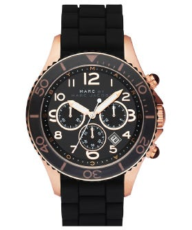 band only off boyfriend vintage leather watches watch