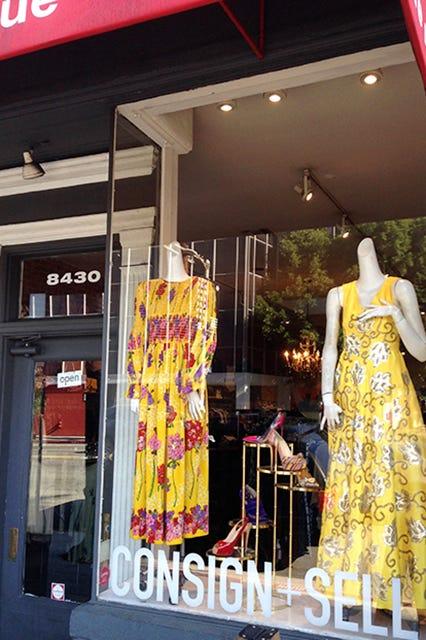 Girl Dress Stores