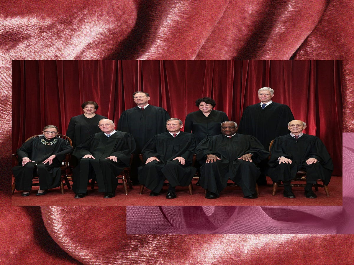 Meet Judge Brett Kavanaugh, Trump s Supreme Court Nominee