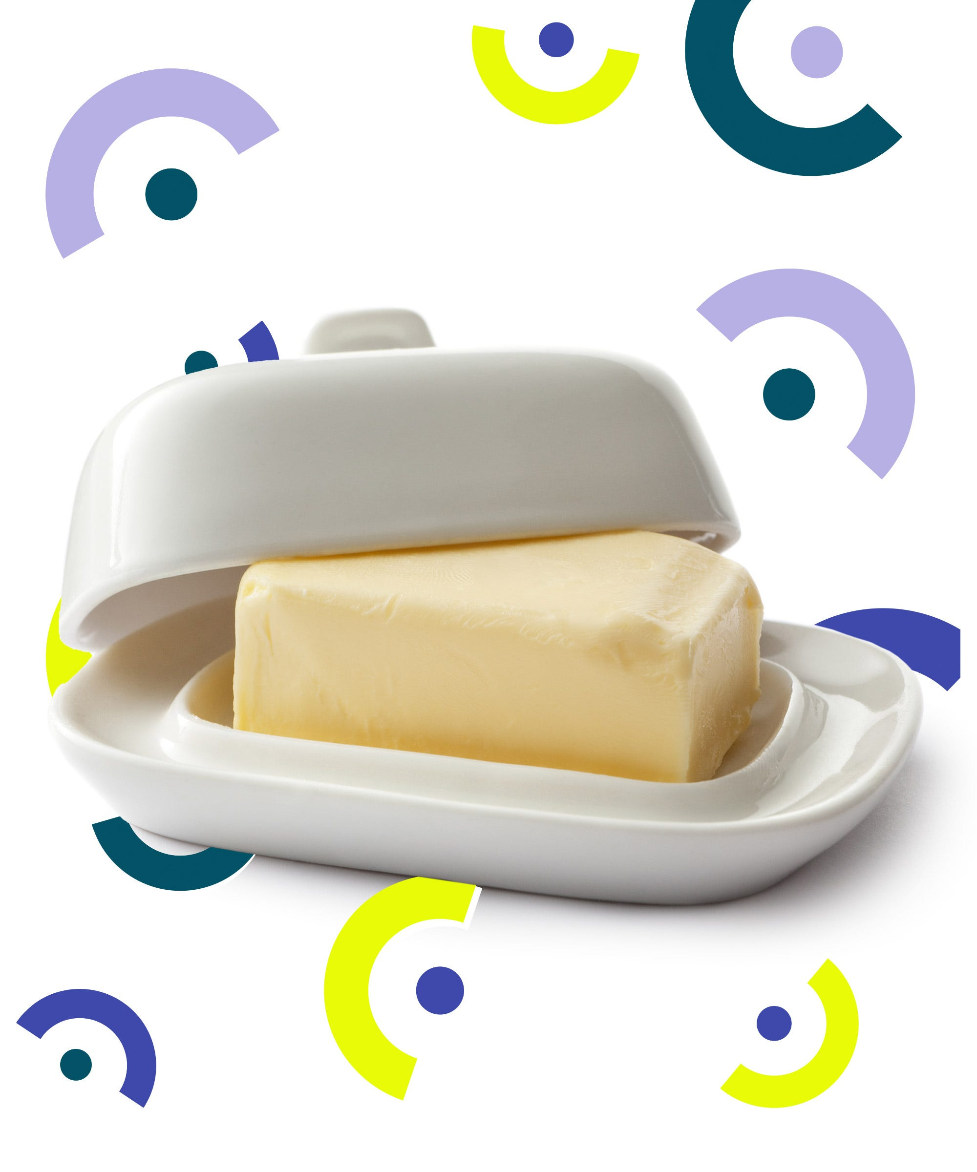 Do You Really Need To Keep Butter In The Fridge?