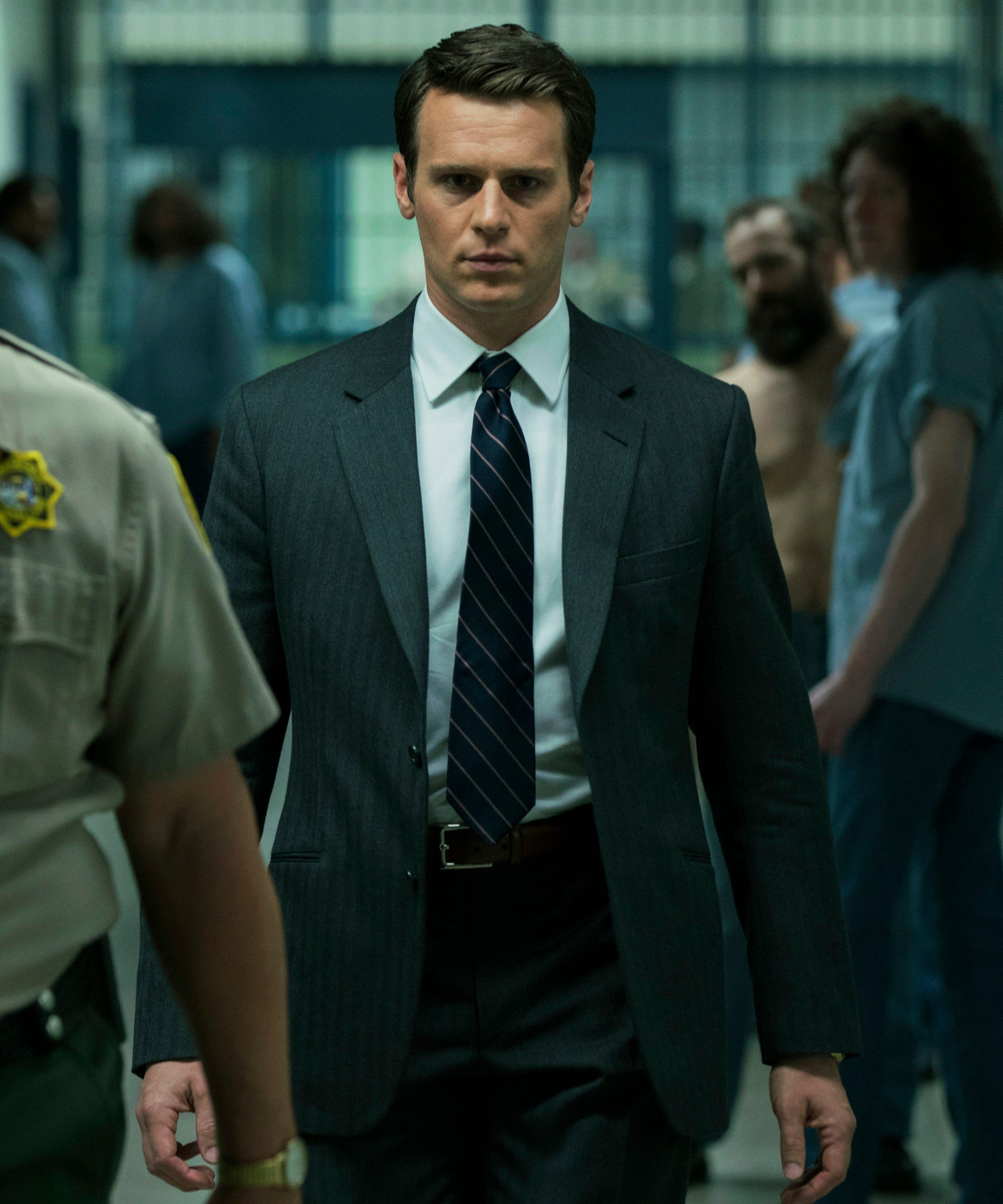 Mindhunter Will Focus On These Gruesome Murders In Season 2