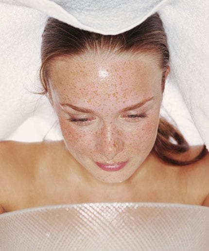 Steam skin benefits steam facial skin care is steam bad for your skin solutioingenieria Images