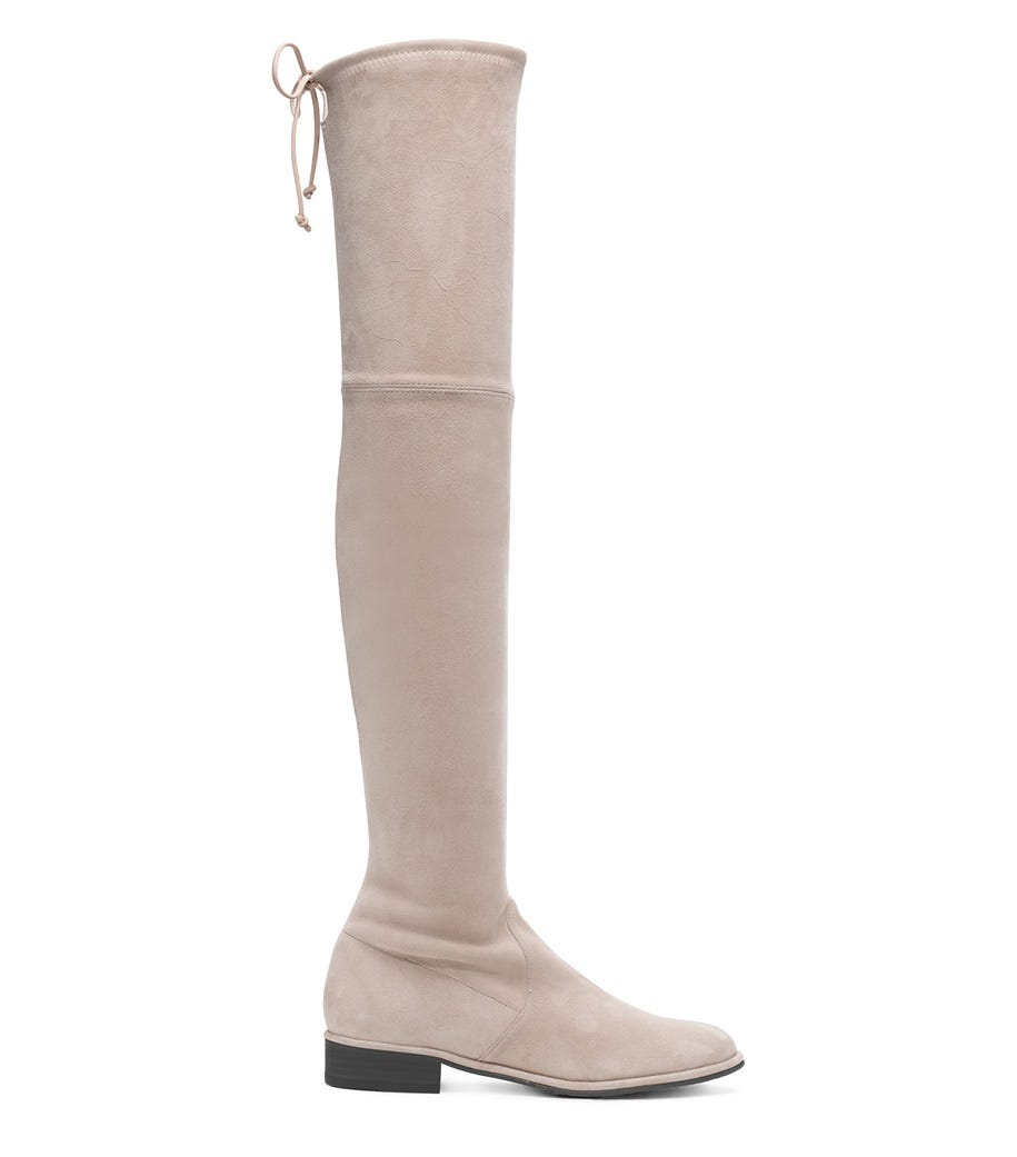 d8e9f40dae9 Stuart Weitzman. The Lowland Boot
