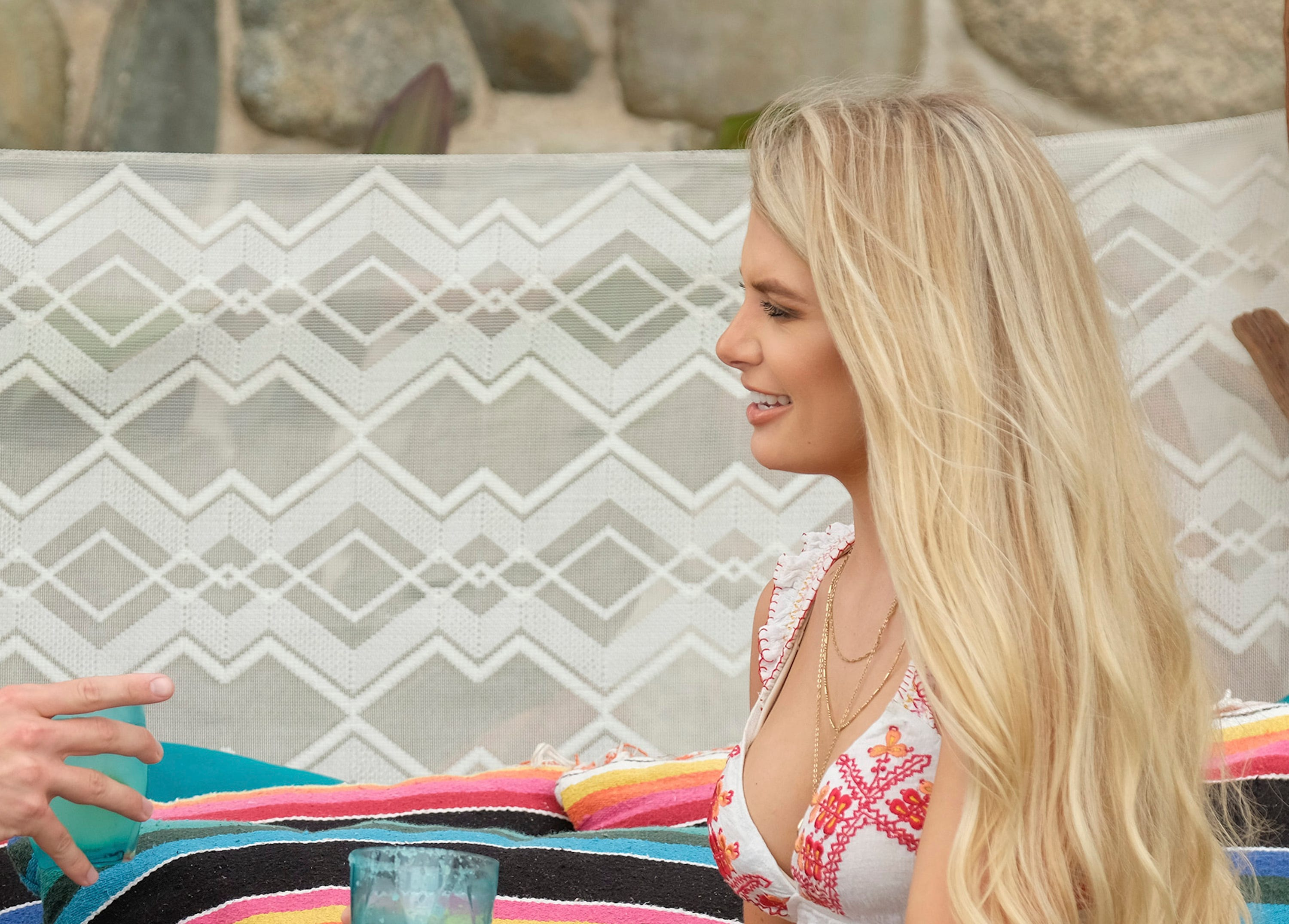 Bachelor In Paradise Season 6, Episode 6 Recap: It's A Love Story, Baby