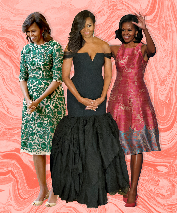 Michelle obama and fashion 15