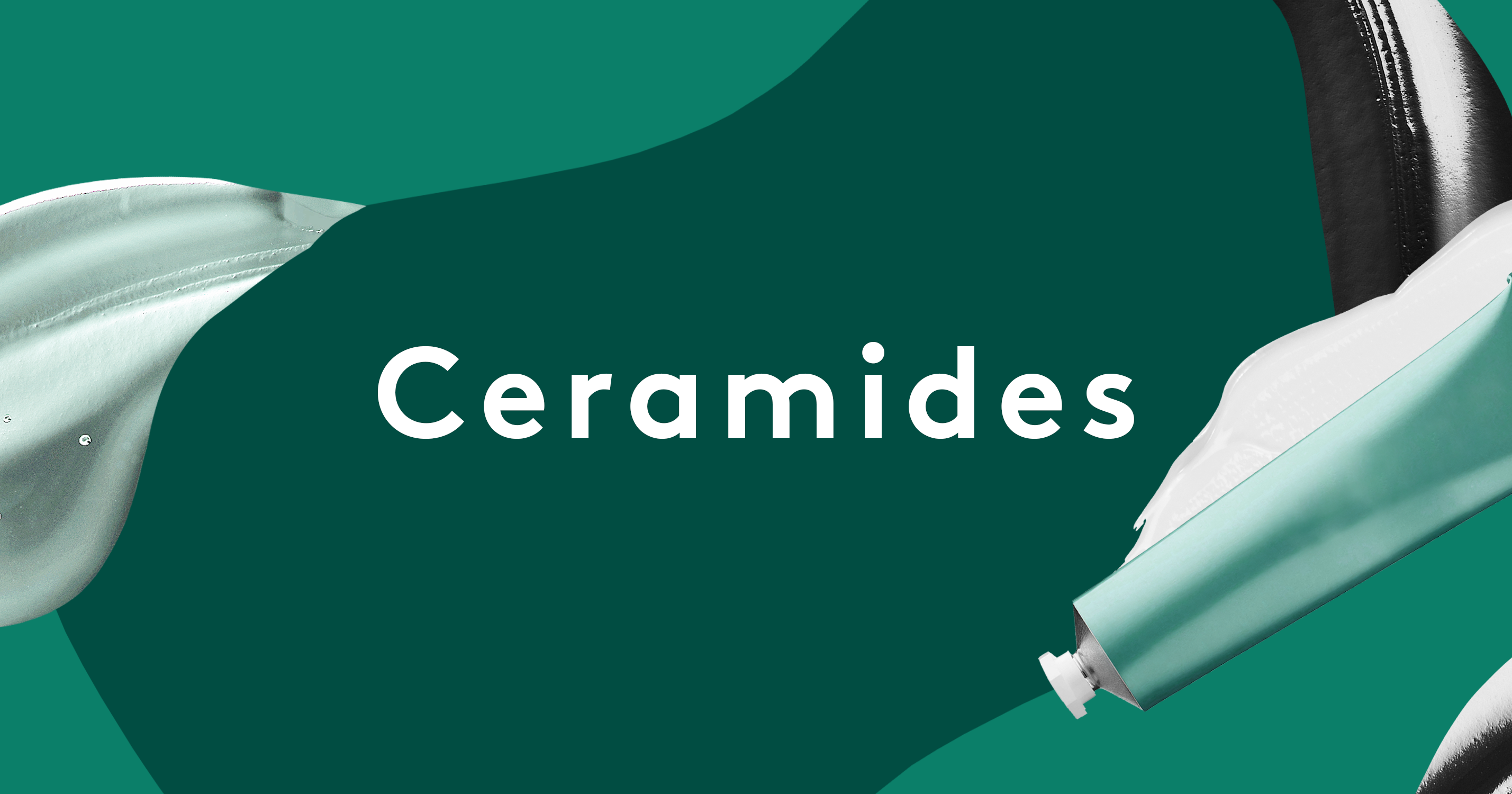 Everything You Need To Know About Ceramides For Dry Skin