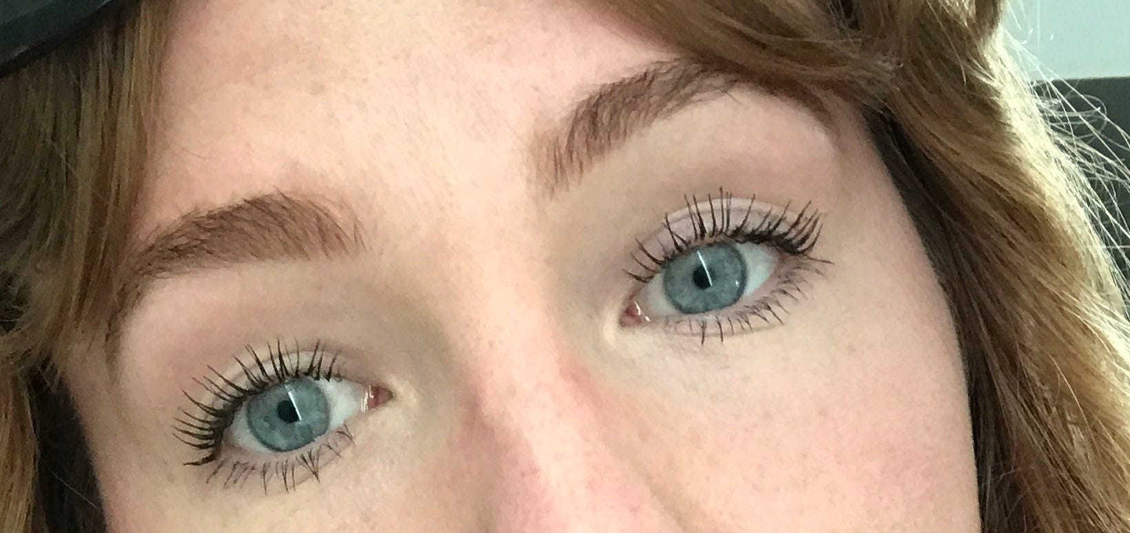 What Is A Lash Lift Review And Before And After Photo