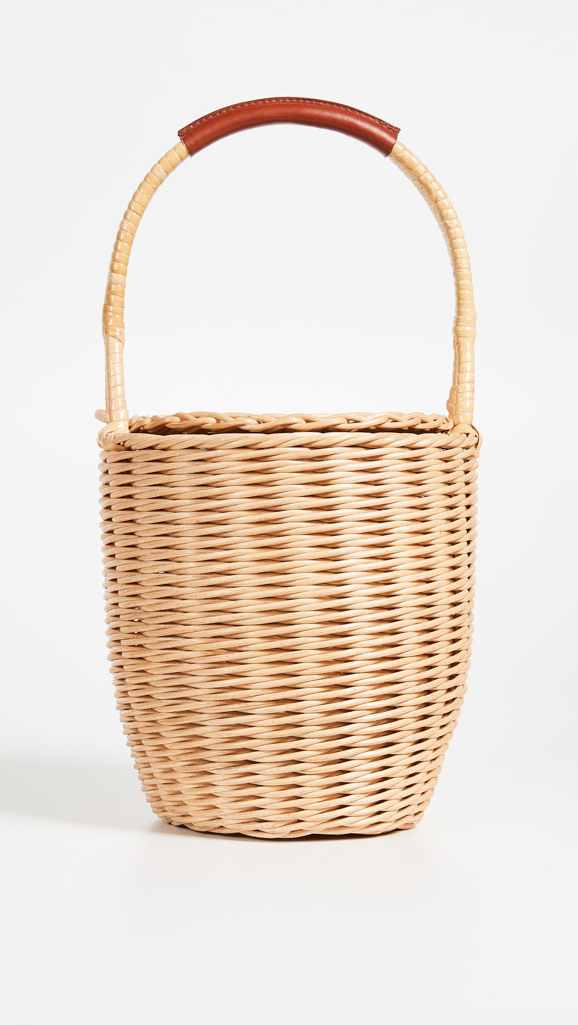 17 Basket Bags We're Very Into RightNow recommend