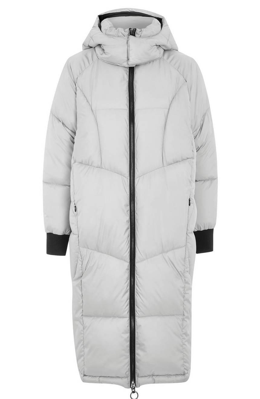 d2e4d20f8 Pippa Long Puffer Coat
