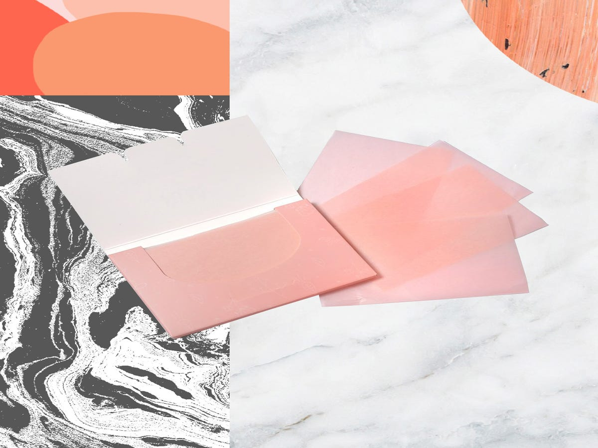 Blotting Papers Are The Biggest Scam Of The Summer