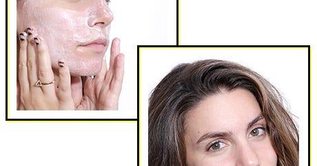 Instant Face Masks For Instantly Better Skin?