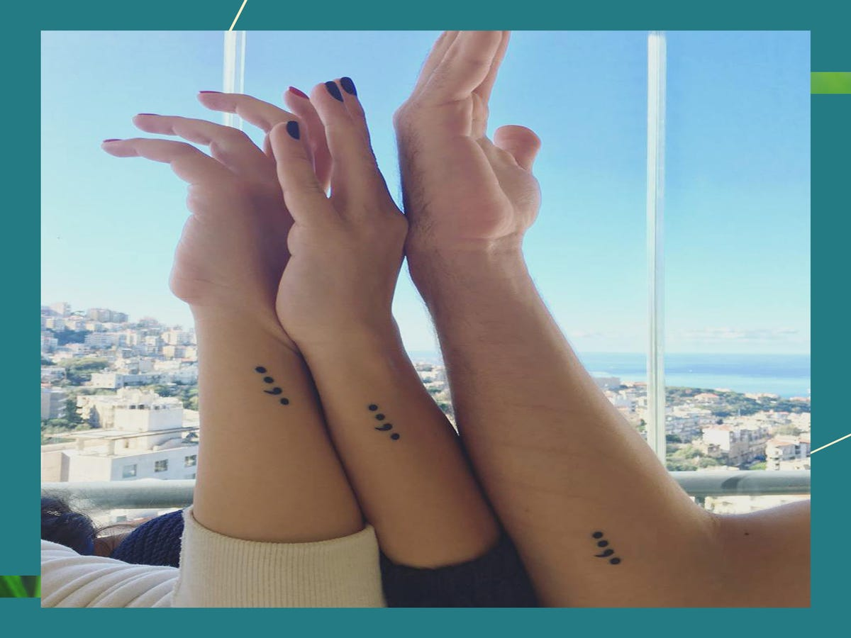 Non-Cheesy Family Tattoos To Get Over Thanksgiving Break