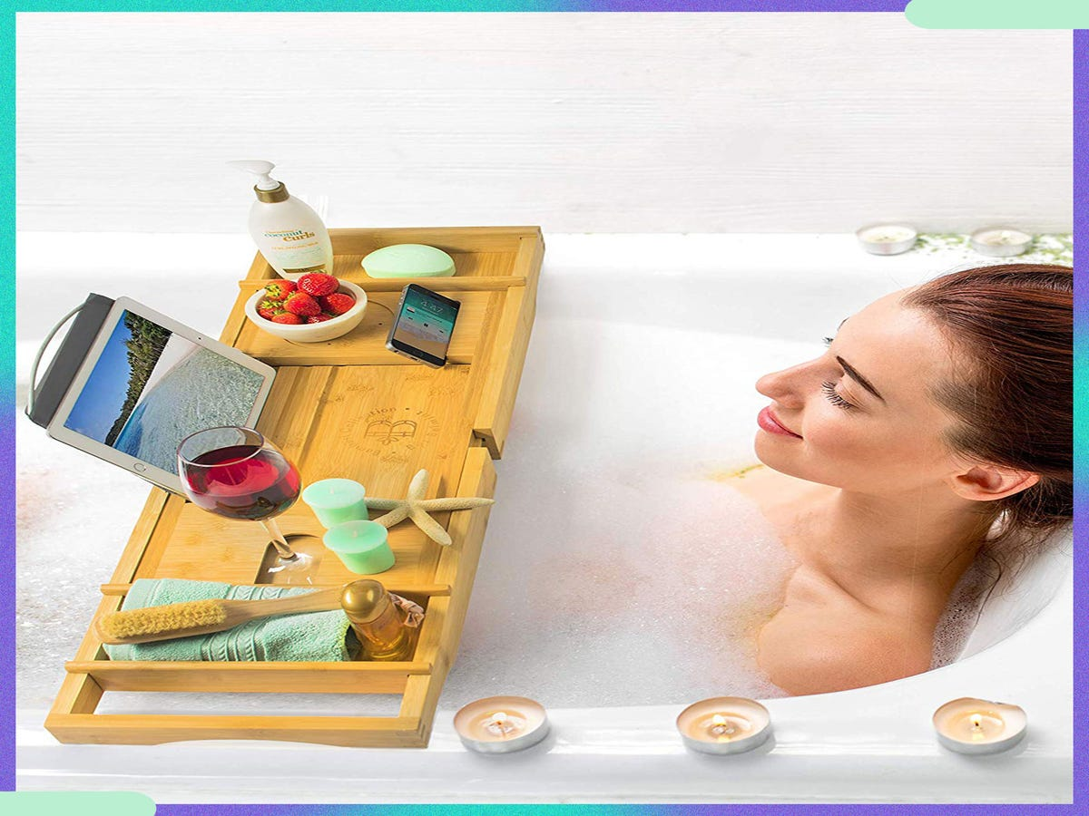 This Product Proves You ve Been Taking Baths All Wrong