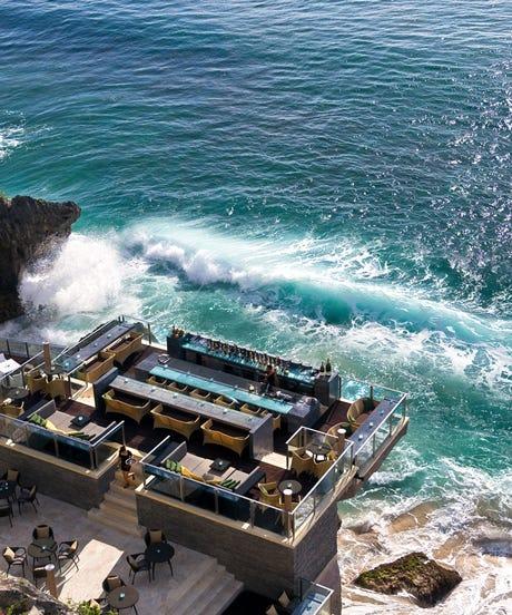 10 Of The World's Most Impressive Bars