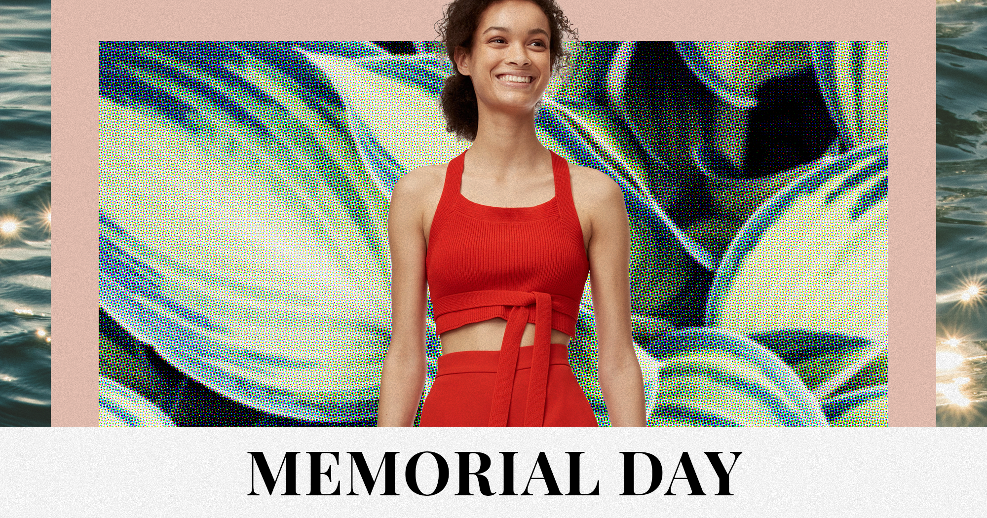 An A-Z List Of The Memorial Day Sales You Need To Bookmark