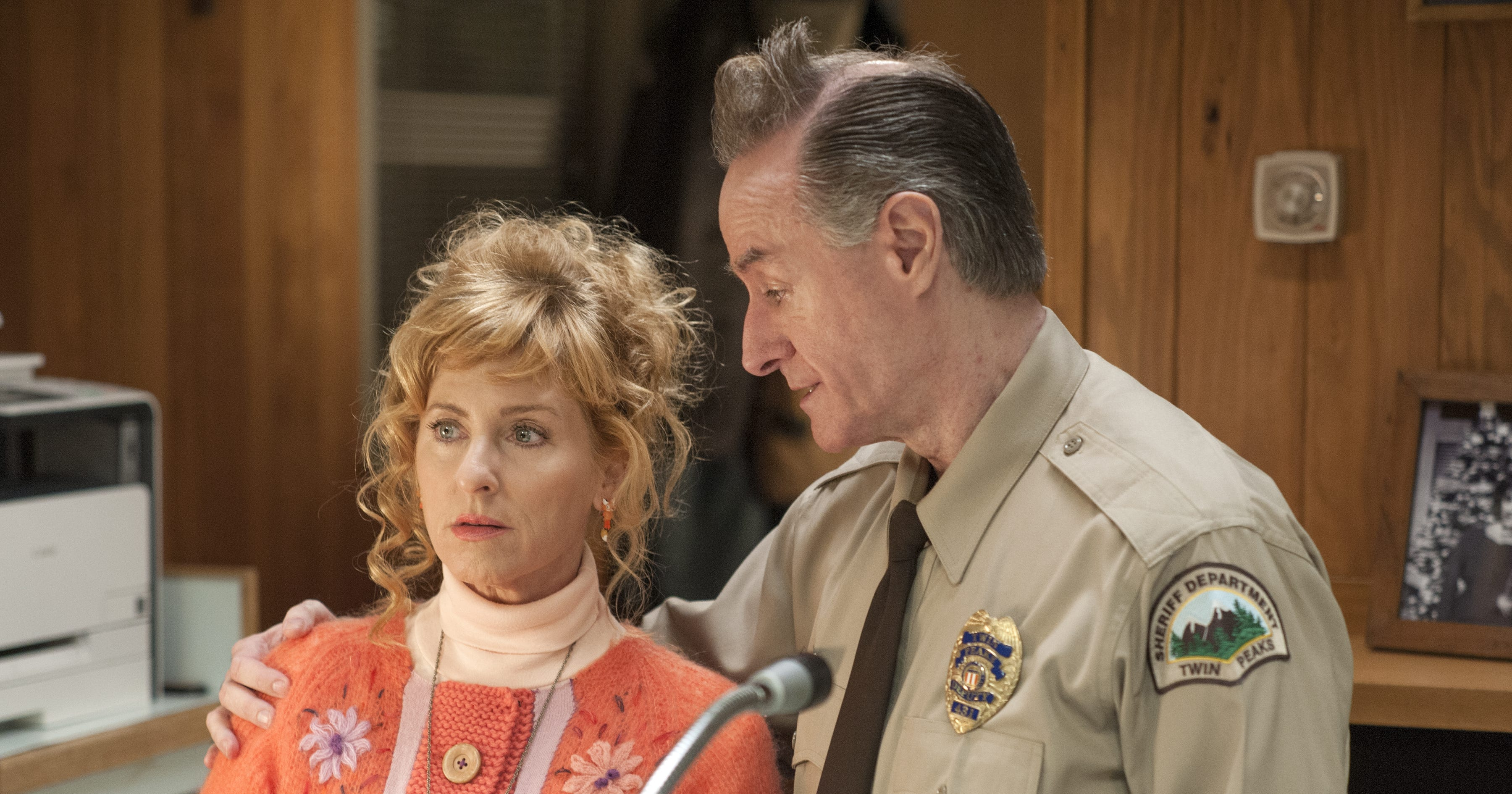 Twin Peaks Season 1, Episode 3 Recap: Well, Is It About The Bunny?