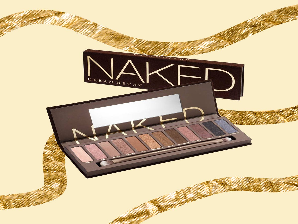 Urban Decay s Naked Palette Is Dead — But Here Are 18 Others Worth Buying