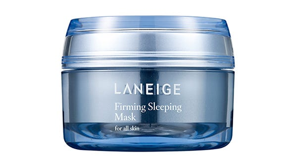 9 Overnight Masks That Will Make Your Skin Glow By Morning