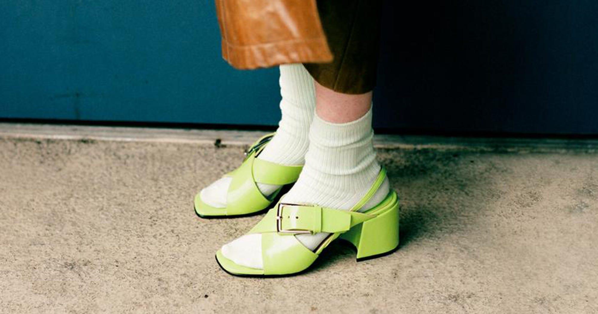 Sandal 2019 Summer Trends Summer Color Sandal Color Trends Summer Sandal Trends 2019 Color LSVUqzMpG
