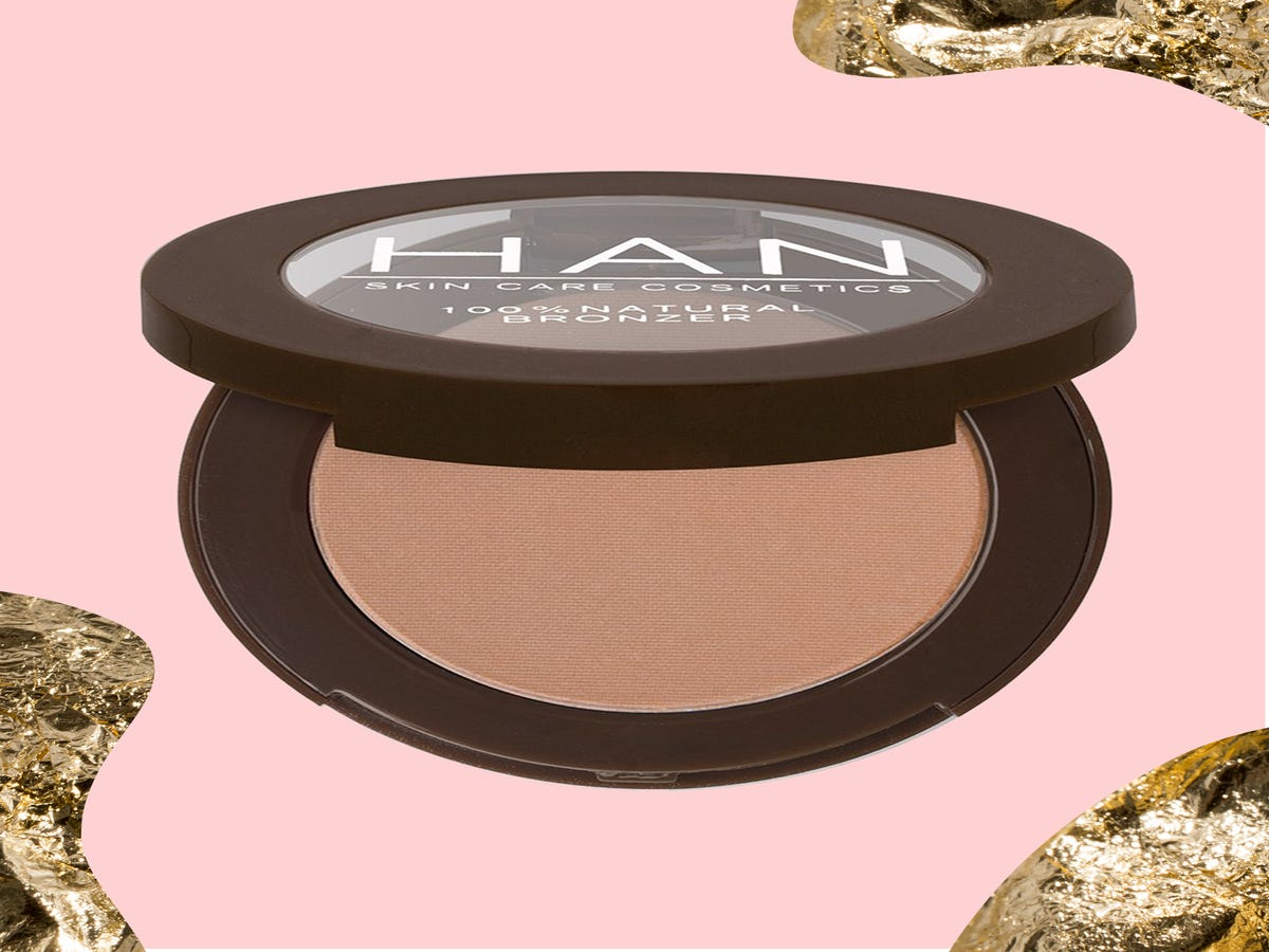 This Under-The-Radar Bronzer Is Finally Getting The Attention It Deserves