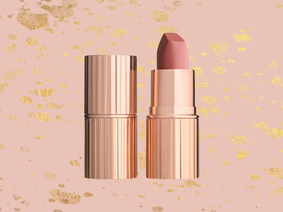 Charlotte Tilbury s Pillow Talk Collection Is Back In Stock — & Here To Stay