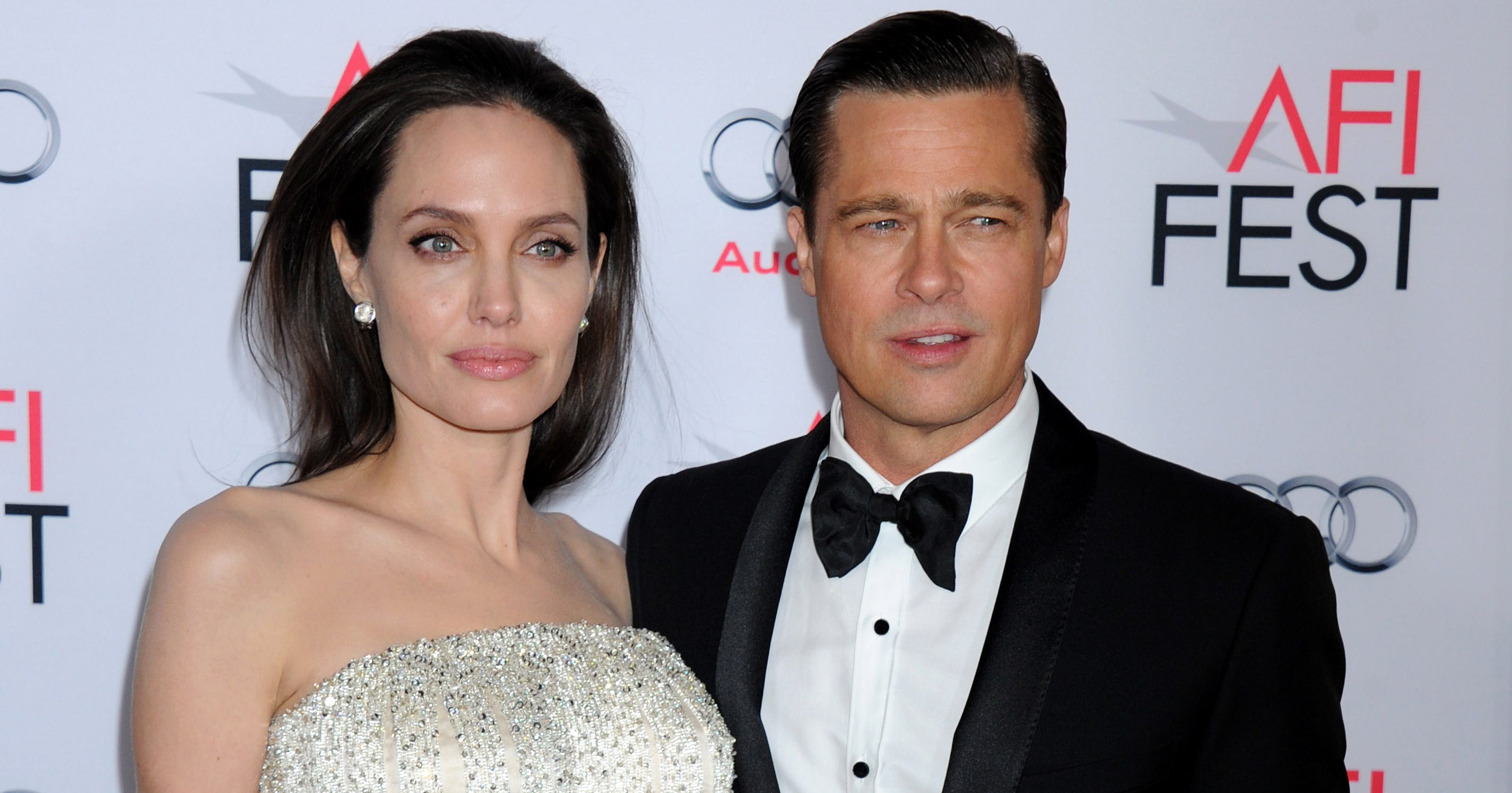 Brad Pitt & Angelina Jolie's Divorce Has Taken A Dramatic Turn
