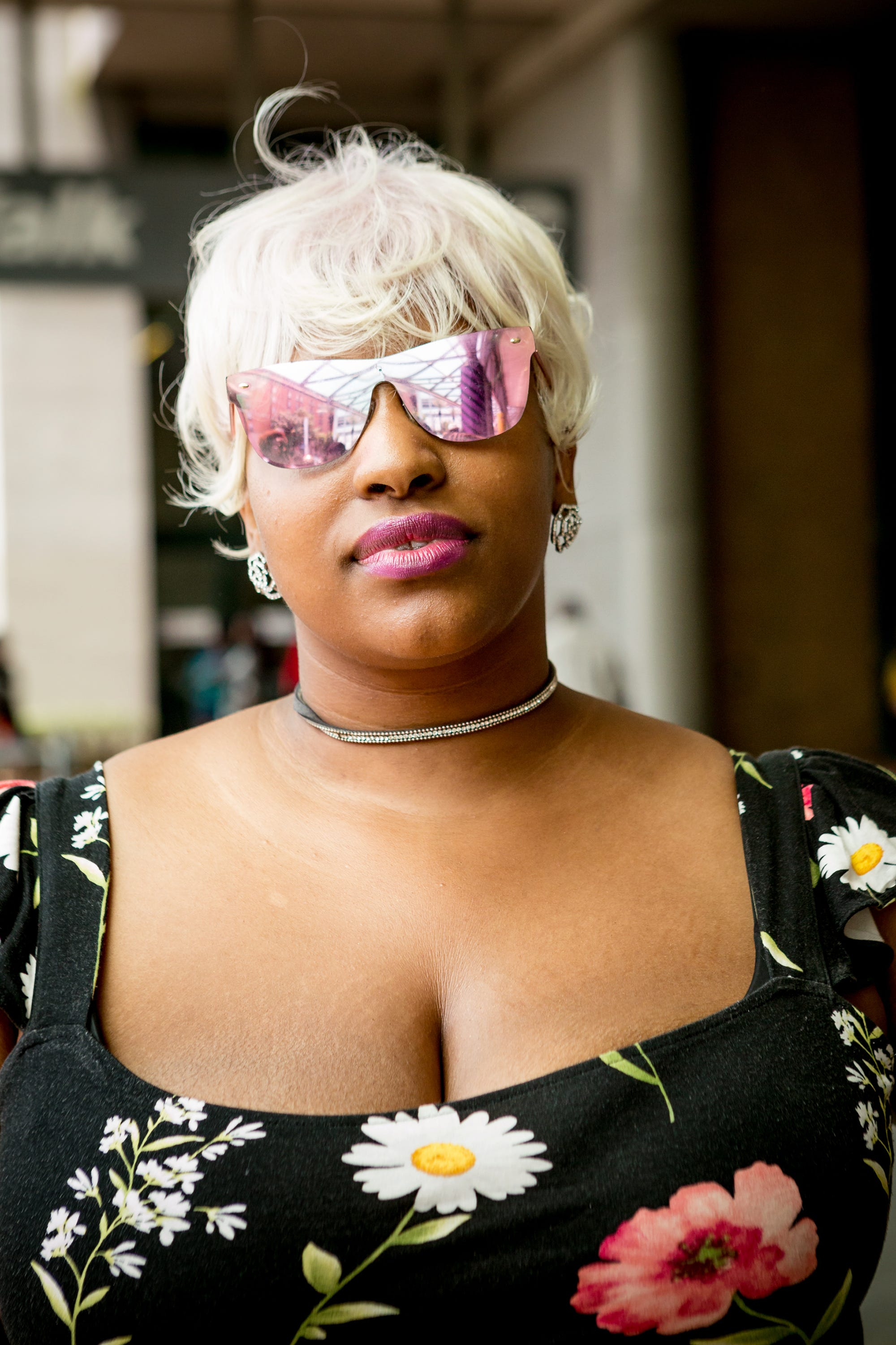 Half A Million People Went To Essence Festival — & These 25 Looks Stood Out