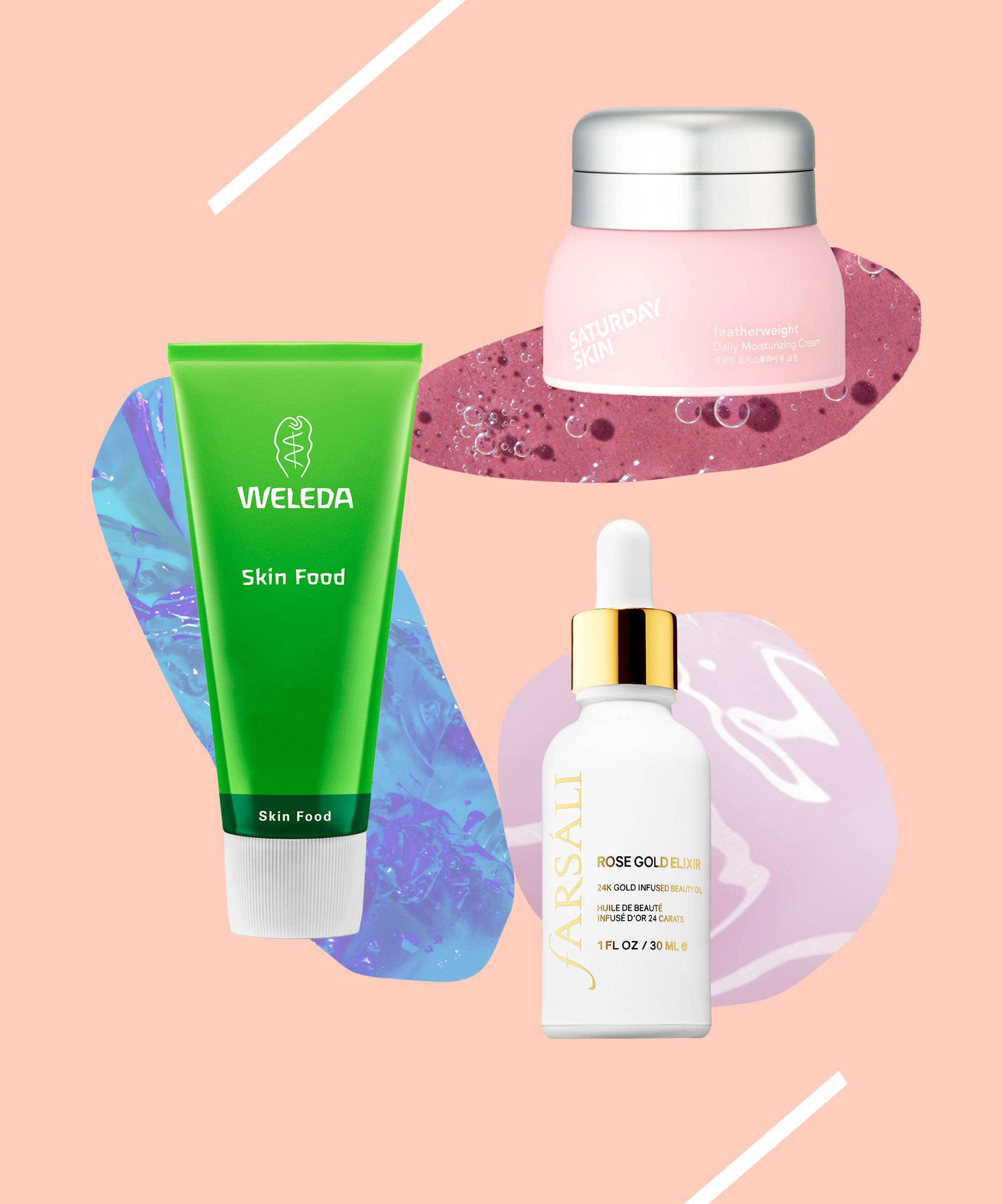 All The Winter Beauty Products You Should Be Using