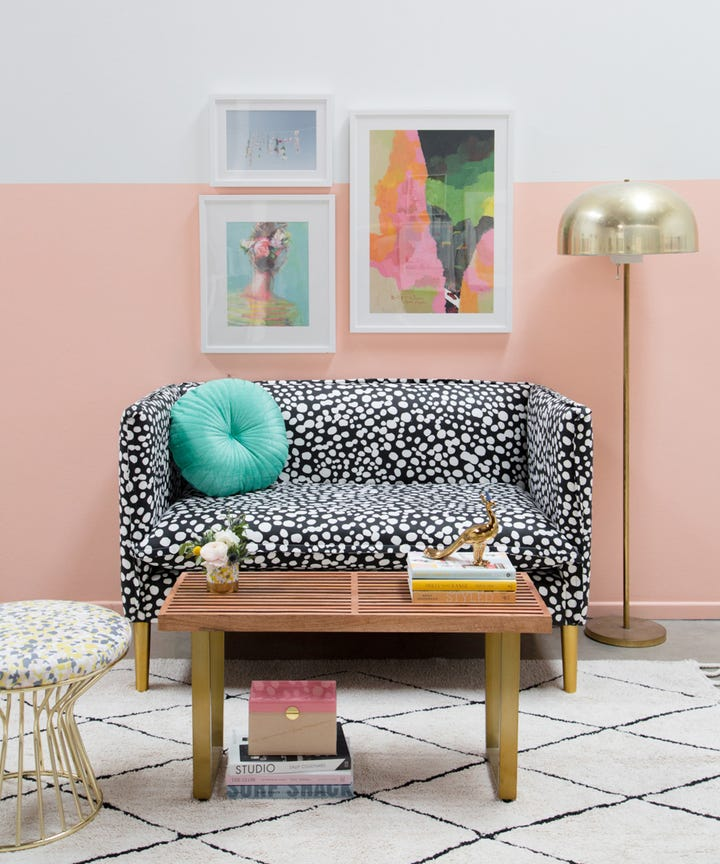 Targetu0027s New Home Collaboration Is MADE For Pinterest