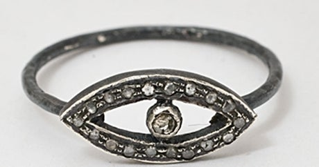 8 Glittering Rings To Make Part Of Your Everyday Collection
