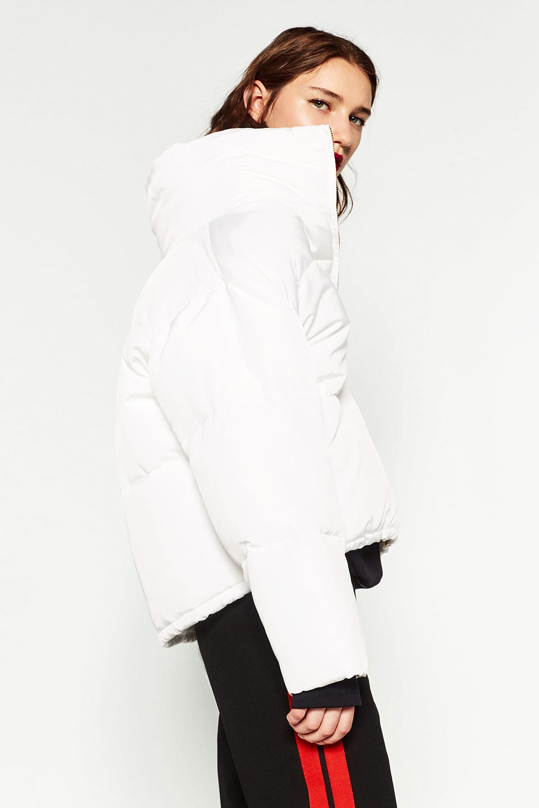 Puffer Jackets To Buy In August Seriously