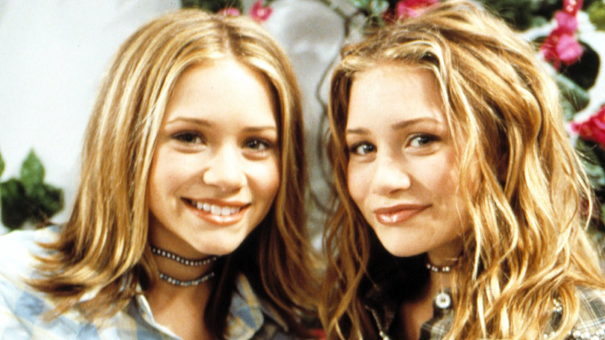 Stories about olsen twins having sex