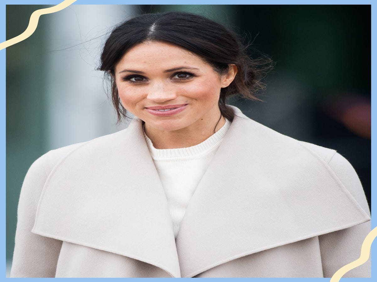 Meghan Markle Says Pregnancy Is  Like Having Jet Lag