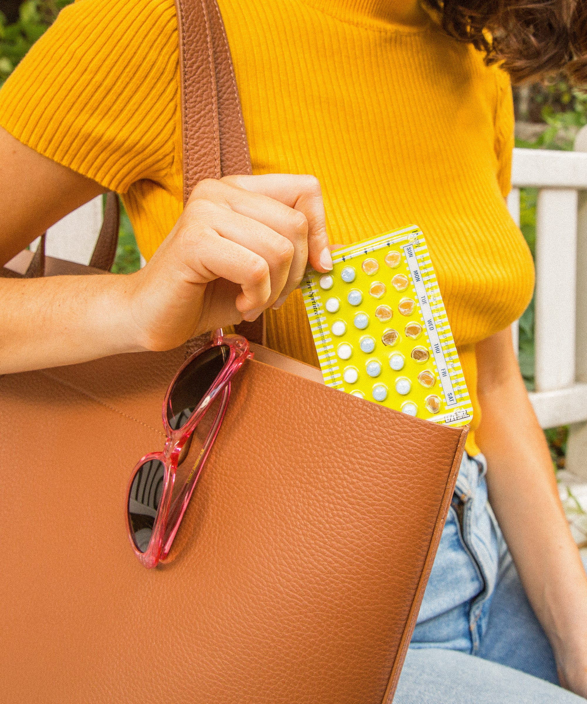 Your Step-By-Step Guide To Getting Birth Control