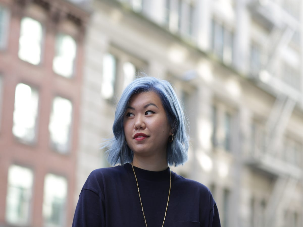 I Got The Latest It Girl Hair Color — & Here s How It Looks